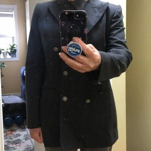 Jones New York wool jacket